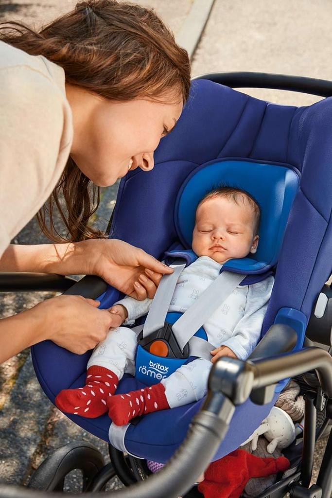 britax romer baby safe i size storm grey. Black Bedroom Furniture Sets. Home Design Ideas