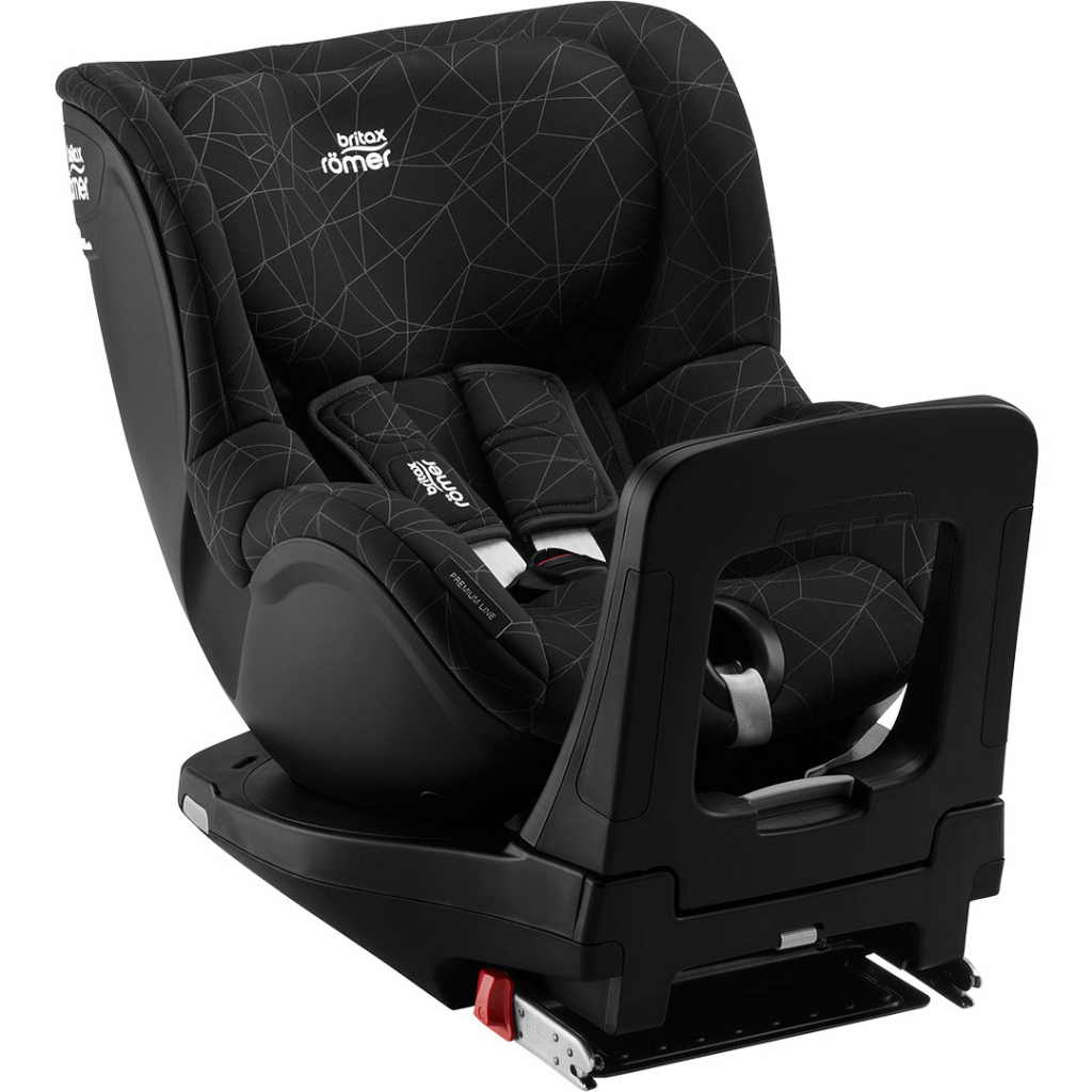 britax romer dualfix m i size crystal black. Black Bedroom Furniture Sets. Home Design Ideas