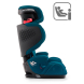 Автокресло RECARO Mako Elite (Select Pacific Blue)