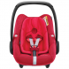 Автокресло MAXI-COSI Pebble Plus (Vivid Red)