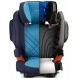 Автокресло RECARO Monza Nova IS (Xenon Blue)