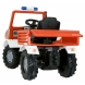 Пожарная машина Rolly Toys rollyUnimog Fire