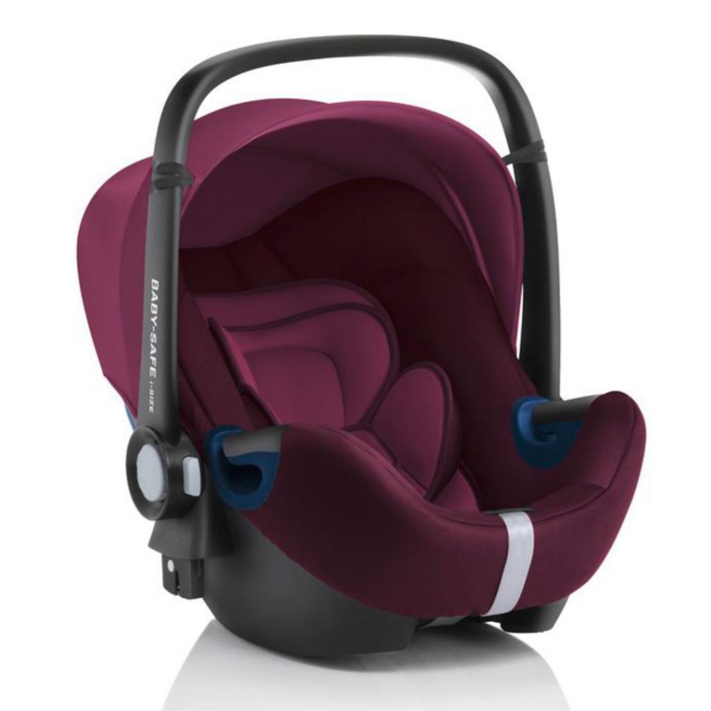 britax romer baby safe 2 i size nordic grey. Black Bedroom Furniture Sets. Home Design Ideas