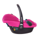 Автокресло Maxi-Cosi Pebble Plus (Frequency Pink)