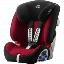 Автокресло BRITAX-ROMER MULTI-TECH III (Flame Red)