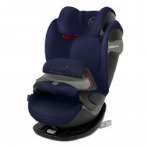 Автокресло Cybex Pallas S-fix (Denim Blue)