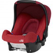 Автокресло BRITAX ROMER BABY-SAFE (Flame Red)