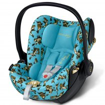 Автокресло Cybex Cloud Q Jeremy Scott Cherubs (Blue)