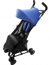 Коляска Britax Holiday (Ocean Blue)