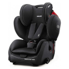 Автокресло RECARO Young Sport HERO 2017 (Performance Black)