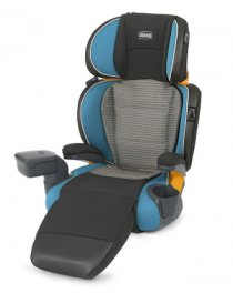 Автокрeсло  Chicco KidFit Zip Air (цвет 99)