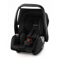 Автокресло RECARO Privia Evo (Performance Black)