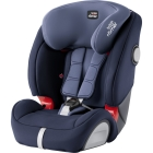 Автокресло BRITAX-ROMER EVOLVA 123 SL SICT (Moonlight Blue)