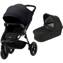 Коляска Britax B-Motion 3 Plus (2 в 1)
