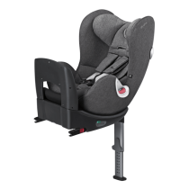 Автокресло Cybex Sirona PLUS (Manhattan Grey-mid grey)