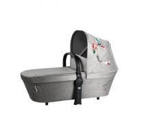 Люлька CYBEX Priam (Koi Mid Grey)