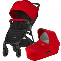 Коляска Britax B-Motion 4 Plus (2 в 1)
