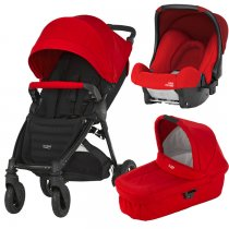 Коляска Britax B-Motion 4 Plus (3 в 1)