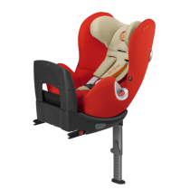 Автокресло Cybex Sirona (Autumn Gold-burnt red)