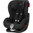Автокресло BRITAX-ROMER KING II BLACK SERIES (Cosmos Black)