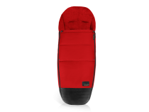 Чехол для ног Cybex Mios (Autumn Gold burnt red)