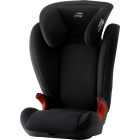 Автокресло BRITAX ROMER KID II (Black Series) (Cosmos Black)
