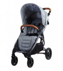 Прогулочна коляска Valco baby Snap 4 Trend (Grey Marle)