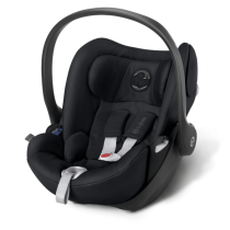 Автокресло CYBEX Cloud Q (Stardust Black-black)