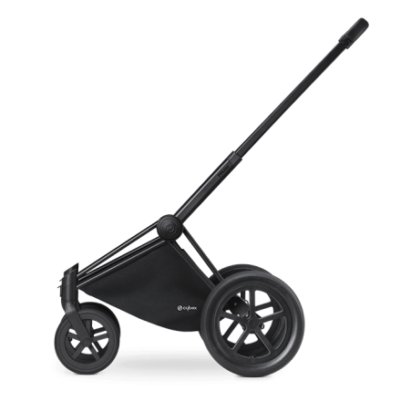 Шасси для коляски Cybex Priam Wheelset All Terrain (Matt Black)