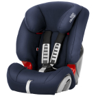 Автокресло BRITAX ROMER Evolva 1-2-3 (Moonlight Blue)