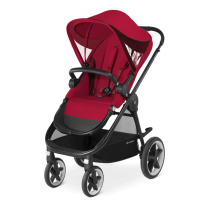 Прогулочная коляска Cybex Balios M (Infra Red-red)