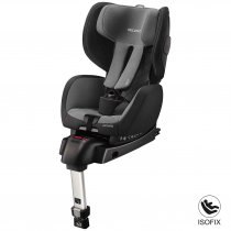 Автокресло RECARO Optiafix (Carbon Black)