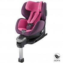 Автокресло RECARO Zero.1 i-Size (Power Berry)