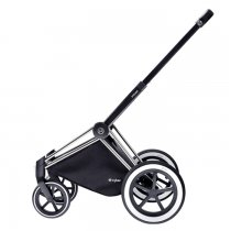 Шасси для коляски Cybex Priam Wheelset All Terrain (Chrome)