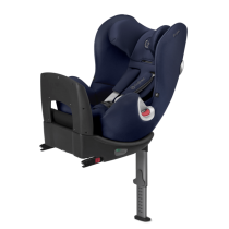 Автокресло Cybex Sirona (Midnight Blue-navy-blue)