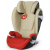 Автокресло Cybex Solution M-Fix (Autumn Gold-burnt red)