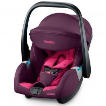 Автокресло RECARO Guardia (Power Berry)