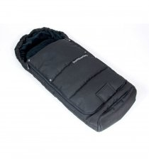 Конверт Bumbleride Cold Weather Footmuff (Black)