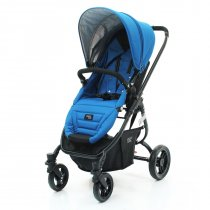 Прогулочна коляска Valco baby Snap 4 Ultra (Ocean Blue)