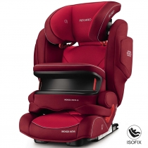 Автокресло RECARO Monza Nova IS (Indy Red)