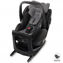Автокресло RECARO ZERO.1 Elite (Carbon Black)