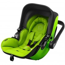 Автокресло Kiddy Evolution Pro 2 (Lime Green)