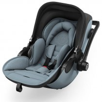 Автокресло Kiddy Evoluna i-Size 2 (Polar Grey)