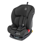 Автокресло MAXI-COSI Titan (Basic Black)