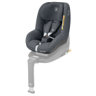 Автокресло MAXI-COSI Pearl Smart i-Size (Authentic Graphite)