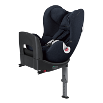 Автокресло Cybex Sirona PLUS (Midnight Blue-navy-blue)