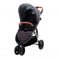 Прогулочная коляска Valco Baby Snap 3 Trend (Charcoal)