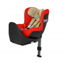 Автокресло Cybex Sirona S i-Size (Autumn Gold burnt red)
