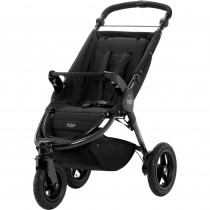 Шасси BRITAX B-MOTION 3 PLUS (Cosmos Black)