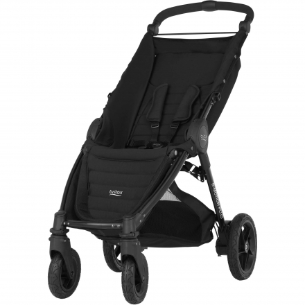 Шасси BRITAX B-Motion 4 plus